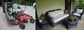 Quality Furniture - Mower - Die-Cast Cars - 13005