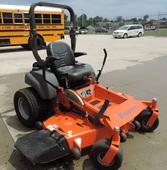 Mowers - Tools -  School Furniture - Autos - 13021