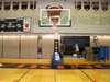Pro-Bound portable basketball hoop