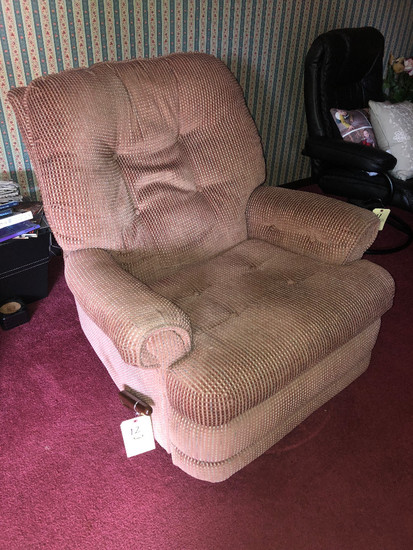 Flex Steel Swivel / Rocker / Recliner