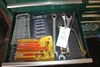 Metric & SAE Gear Wrenches & Punch Set