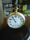 Clean Furniture - Pocket Watches - Household 13238