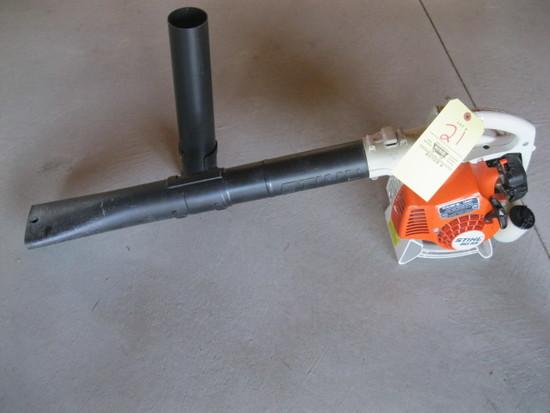 Stihl BG55 gas