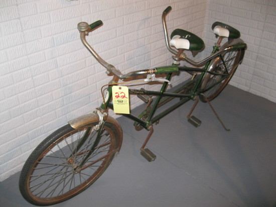 Schwin two seater bicycle
