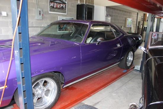 1970 Cuda