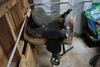 King KS 416 horse saddle
