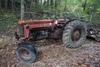 Massey Ferguson 65 gas tractor