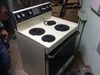 Hot Point Electric Range