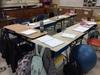 (13) Student Desks & (13) Student Chairs
