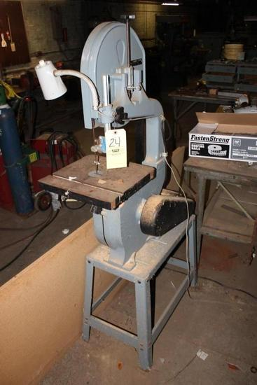 Delta 12in Band Saw