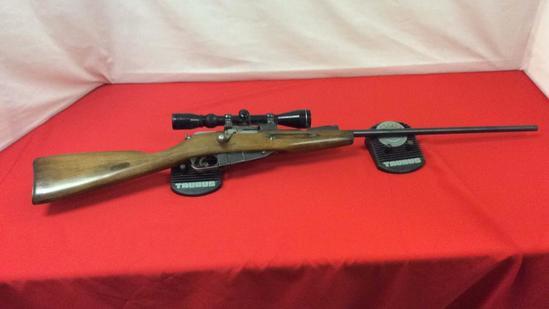 Mosin Nagant Rifle | F    Auctions Online | Proxibid