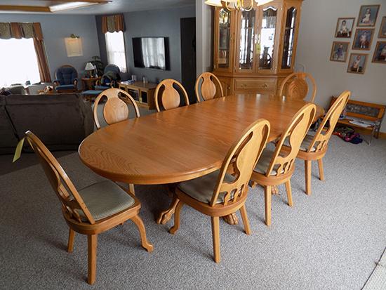 Amish-Made Furniture - 14035