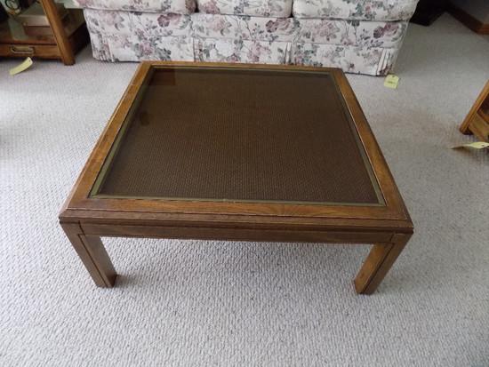 4 Piece End Table Set