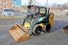 2011 New Holland L215 Skid Steer, Diesel, w/ bucket *UPDATE* Approx 1,980 hours