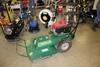 """Outback Brush Cutter Mower w/ Honda Motor, Foam Filled Tires, 26"""" cut"""
