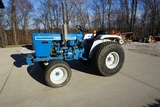 Ford 1300 Diesel Tractor