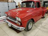 1958 Chevy Apache Pickup