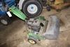 John Deere 260B Greens Mower