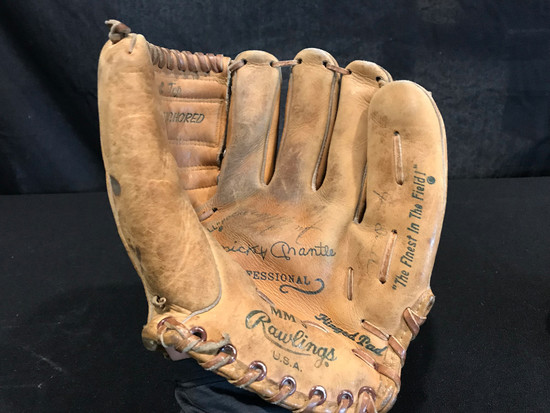 Rawlings - MM5 Mickey Mantle Glove