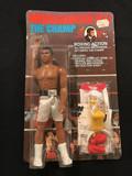1976 Muhammad Ali Mego -MOC