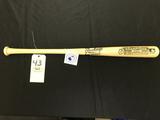 Rawlings 1995 Cleveland Indians AL Champions bat