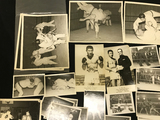 Seoul Korea Boxing /Martial Arts Press Photos (40)