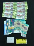 Cleveland Indians 1998 Tickets (61)