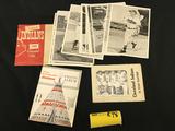 1952 Cleveland Indians Photos - Star Photos - Photo Album