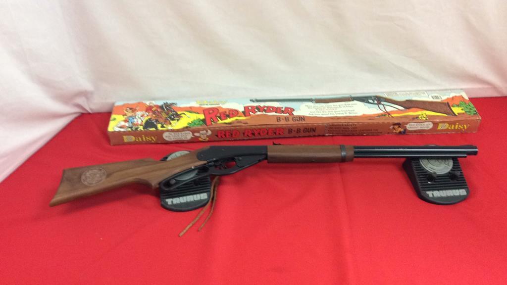 Daisy Red Rider Rifle
