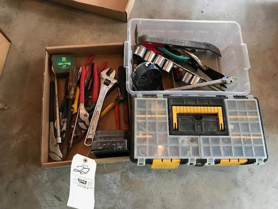 Hardware & Hand Tools