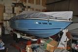 1977 Sea Ray Boat