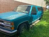 1995 Chevrolet Silverado half ton Pick up