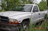 1997 Dodge Dakota Pickup