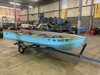 1974 14-Foot MirroCraft Boat and Trailer