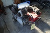 Air Compressor (Needs Motor), Large Valve, Cooler