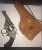 Iver Johnson Revolver