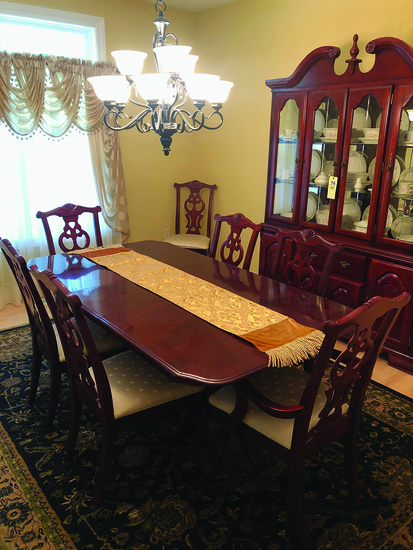 Quality Furniture - Lawn Equipment 14479
