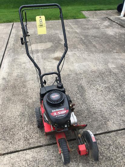 "Yard Machine 3.5 HP 9"" edger"