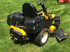 Cub Cadet Z-Force Mower