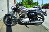 68' BSA 650 Thuderbolt Motorcycle