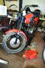'69 BSA Rocket III Motorcycle