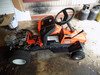 Ariel 1028 Project Tractor In Parts, 28 Inch Deck, Issues Unknown With Mower