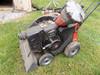 Simplicity 8125 Lawn Vac, Electric Start, 8hp
