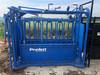 Priefert Manual Cattle Chute