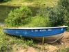2005 MirroCraft F4656-24 16' Boat