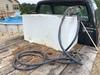 Diesel 100gal Fuel Tank With GPI Pump