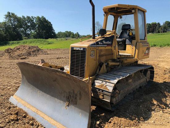 Construction Company Retirement Auction - 14789