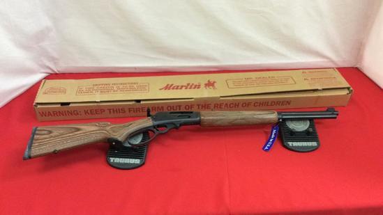 Marlin 336BL Rifle