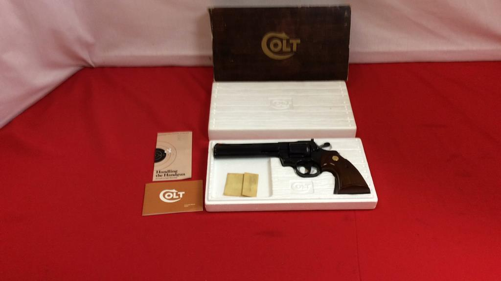 KIKO Absolute Firearms Auction - 14824