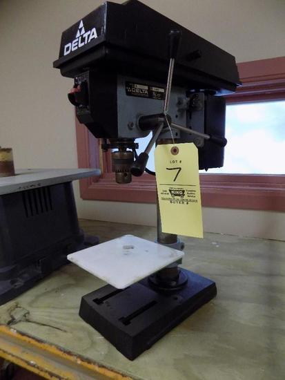 Delta Table Top Drill Press